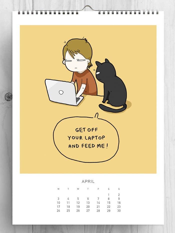 april-cat-calender-lingvistov
