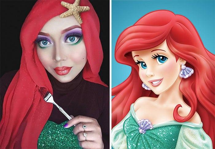 ariel-hijab-transformation