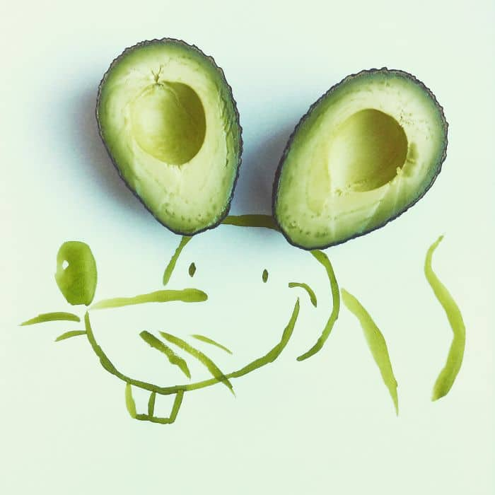 avocado-mouse-illustration
