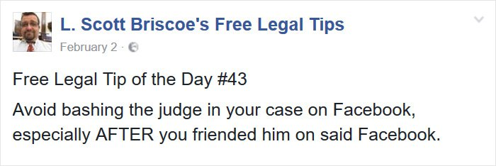 bashing-judge-on-facebook-legal-tip