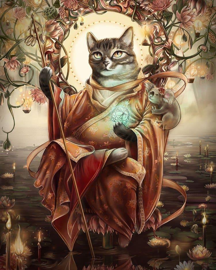 bodhissatva-jizo-cat-historical-people