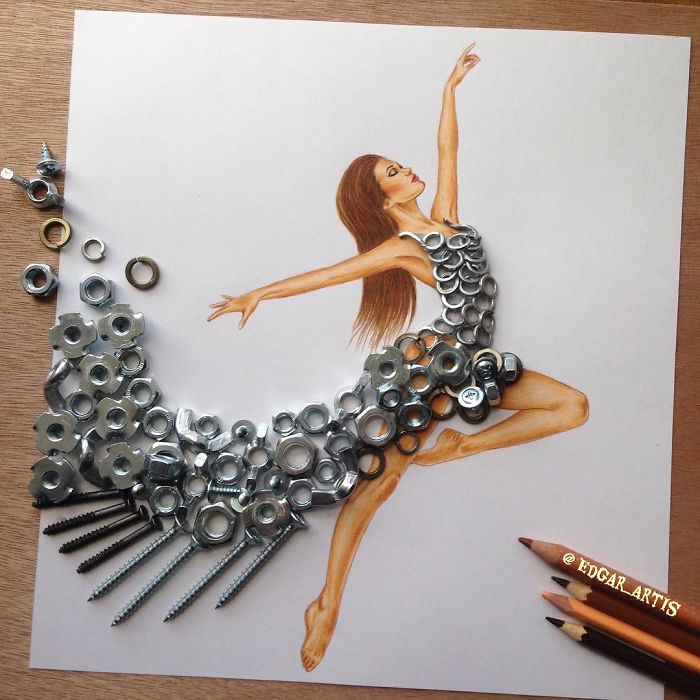 bolts-and-screws-dress-sketch