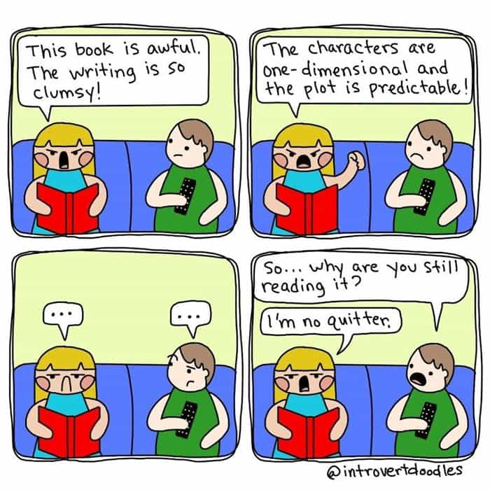 book-lover-comics-no-quitter