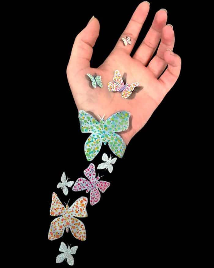 butterflies-optical-illusion-on-arm