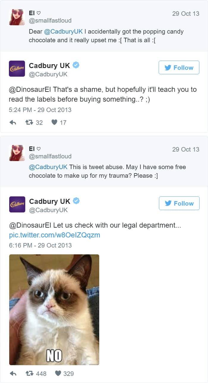 cadbury-complaint-and-response