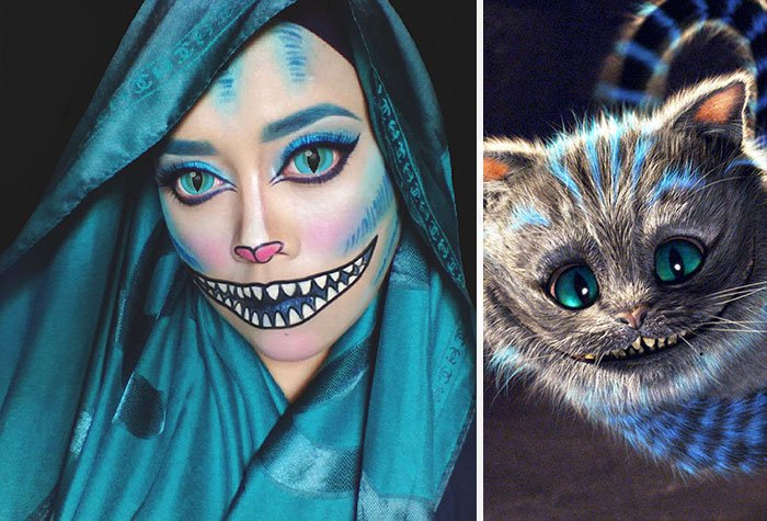 cheshire-cat-hijab-transformation