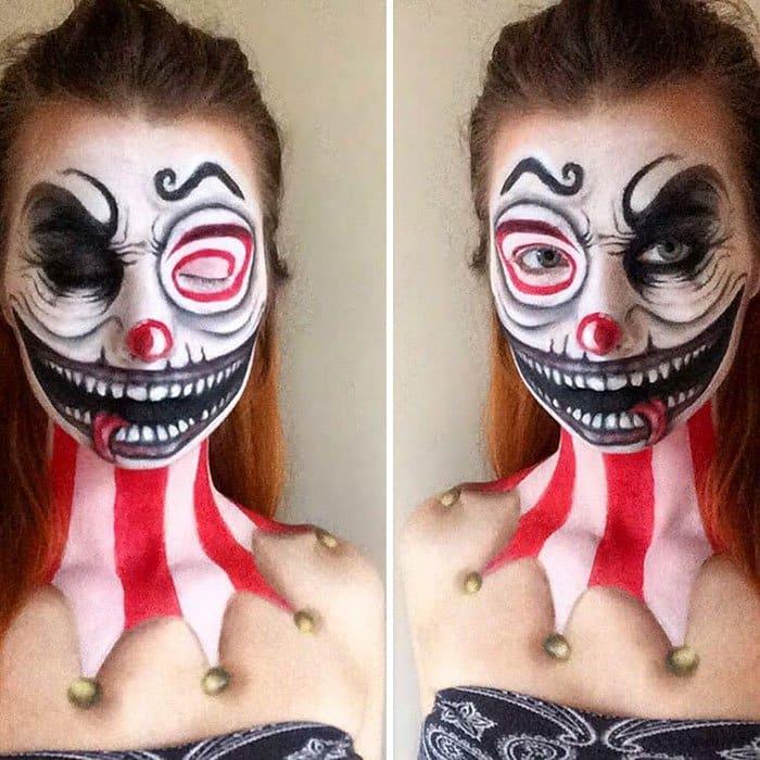clown-saida-mickeviciute