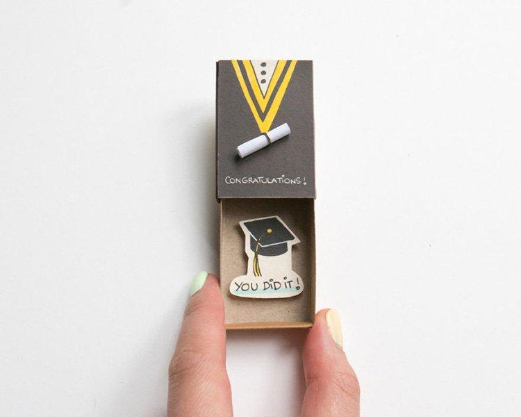 congratulations-matchbox-greeting-card