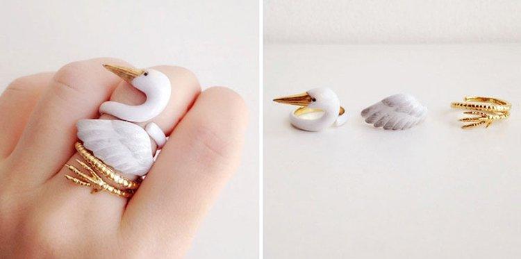 crane-animal-rings