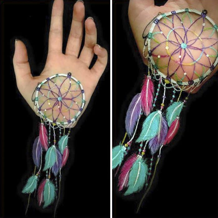 dreamcatcher-optical-illusion-on-arm