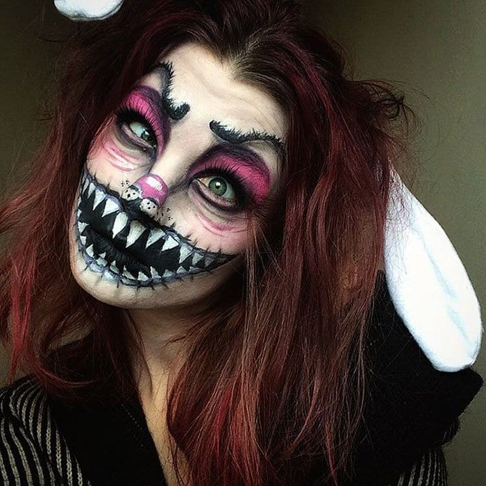 easter-bunny-from-hell-saida-mickeviciute