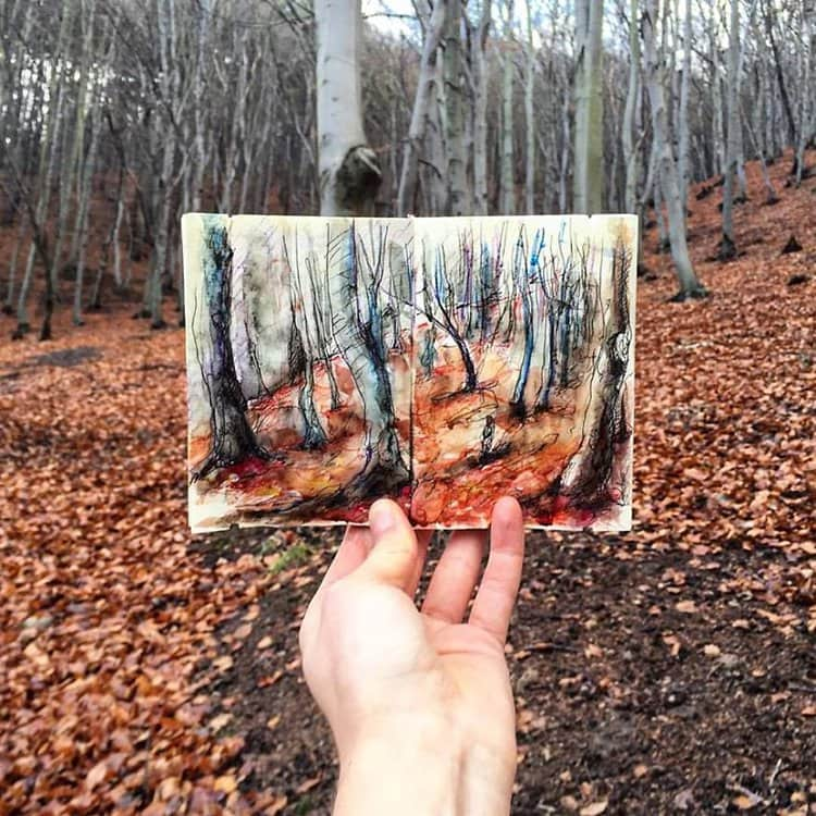 forest-vsenory-sketch