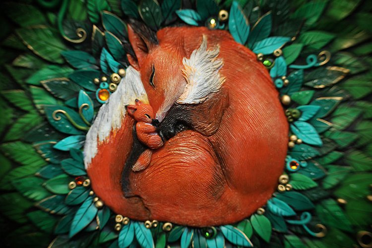 fox-family-journal-fantasy-book-cover-close-up
