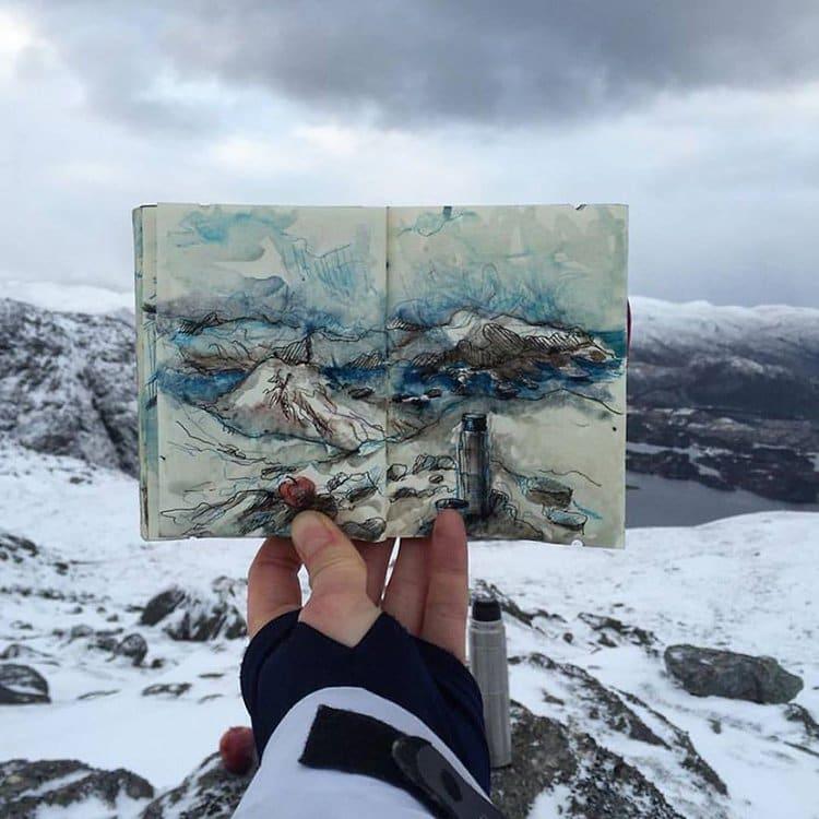 gernestua-mountain-peak-norway