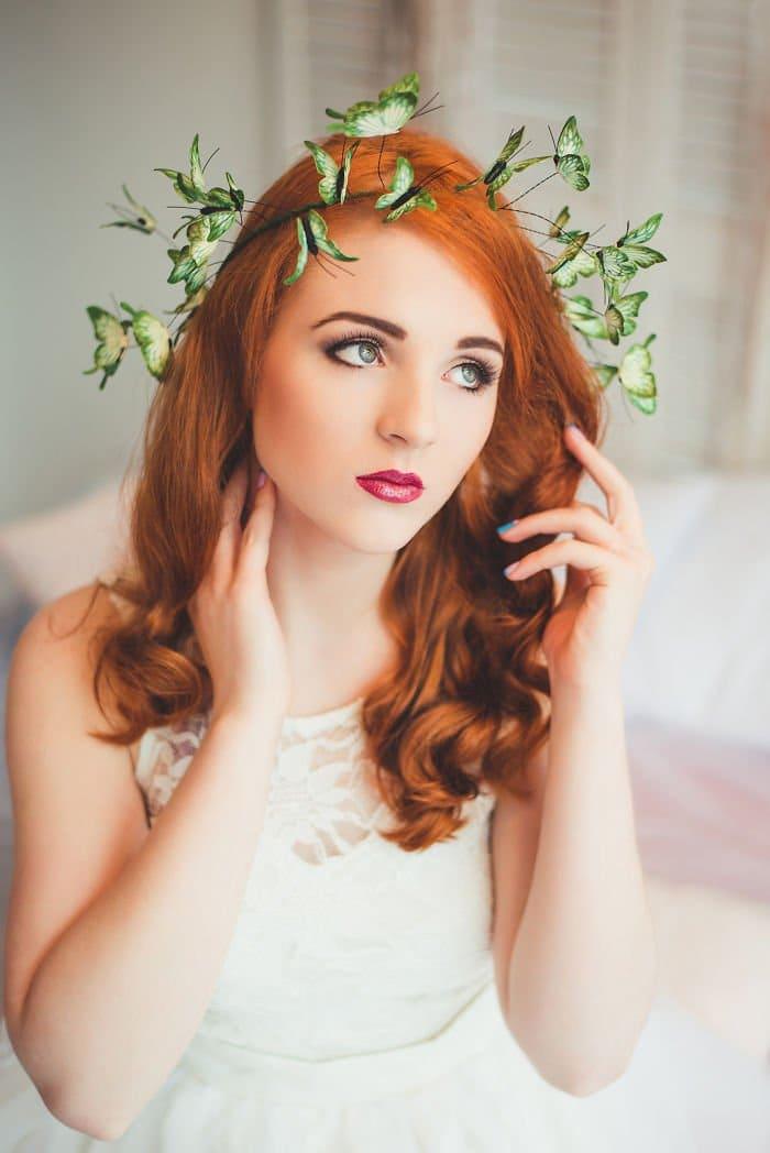 green-butterfly-crown