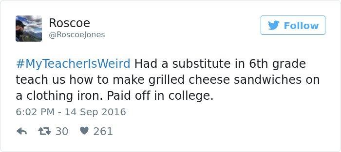 grilled-cheese-on-an-iron-my-teacher-is-weird-tweet