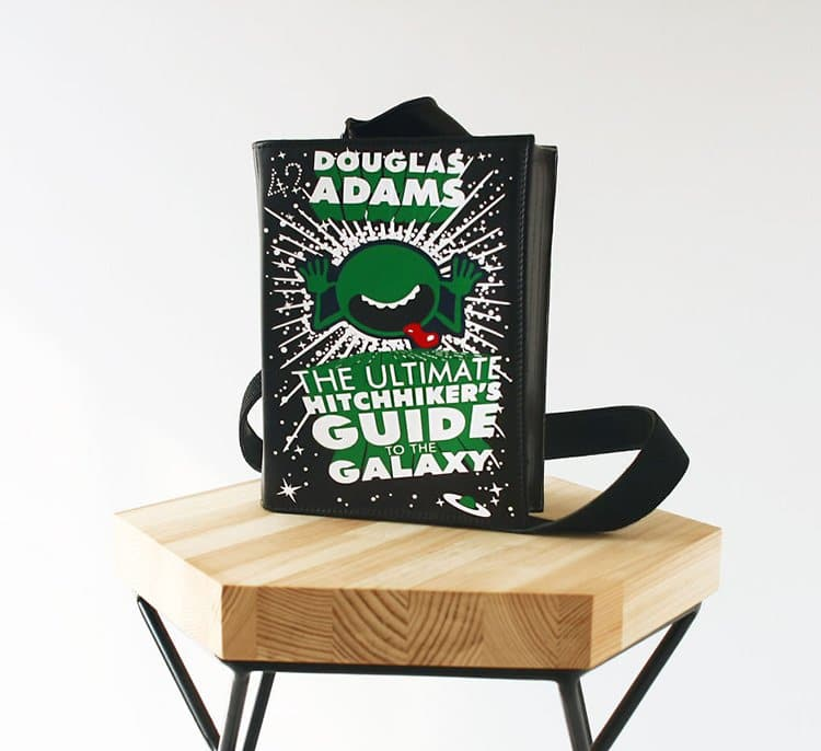 hitchhikers-guide-to-the-galaxy-book-themed-bag