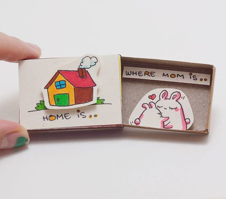 home-is-where-mom-is-matchbox-greeting-card