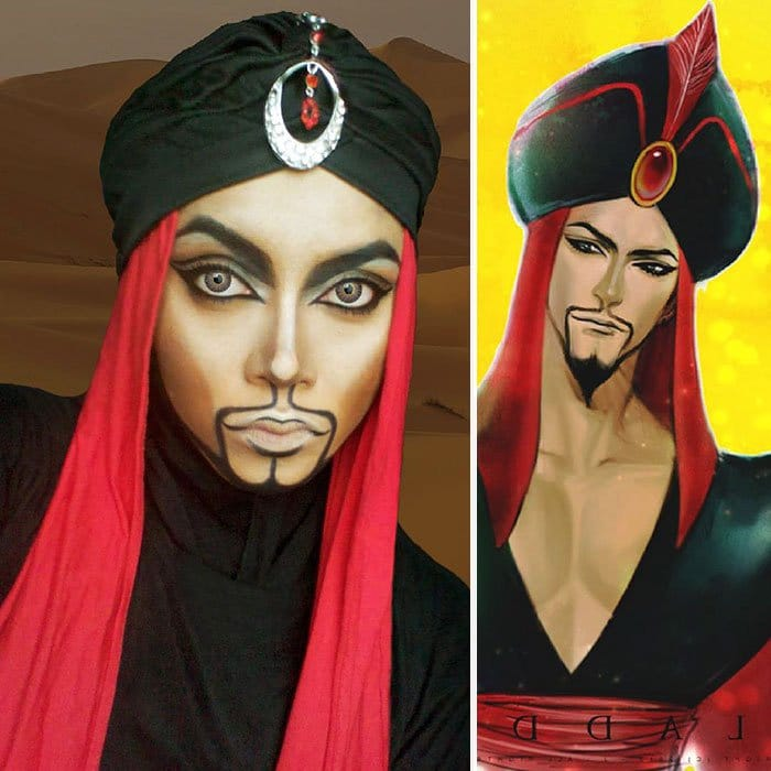jafar-hijab-transformation