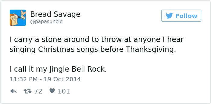 jingle-bell-rock-thanksgiving-tweet