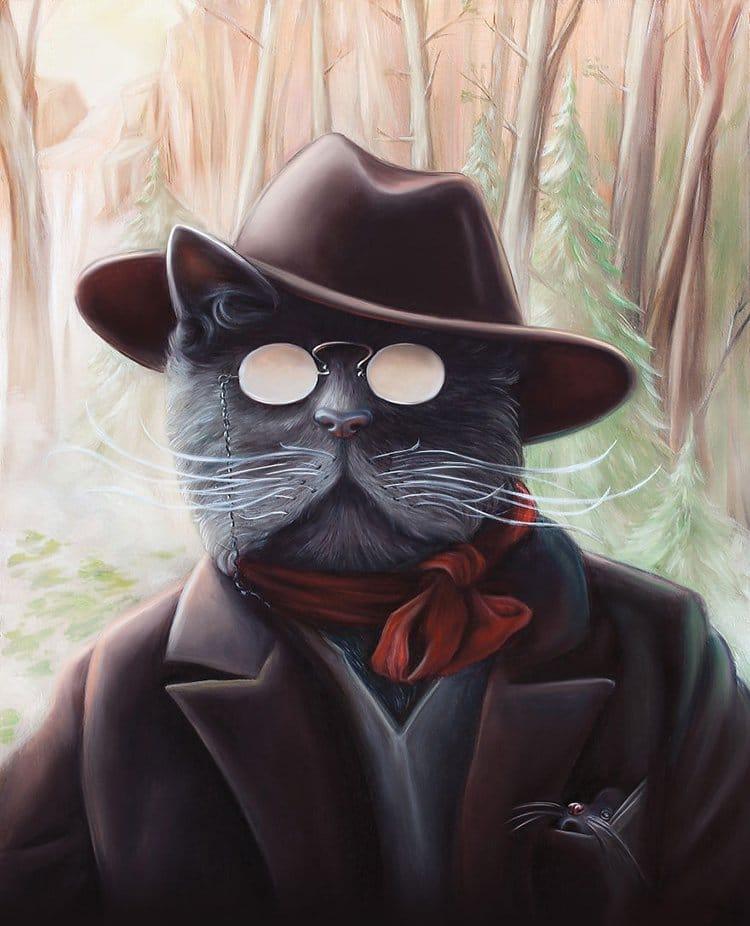 kiddy-rosevelt-cat-historical-people