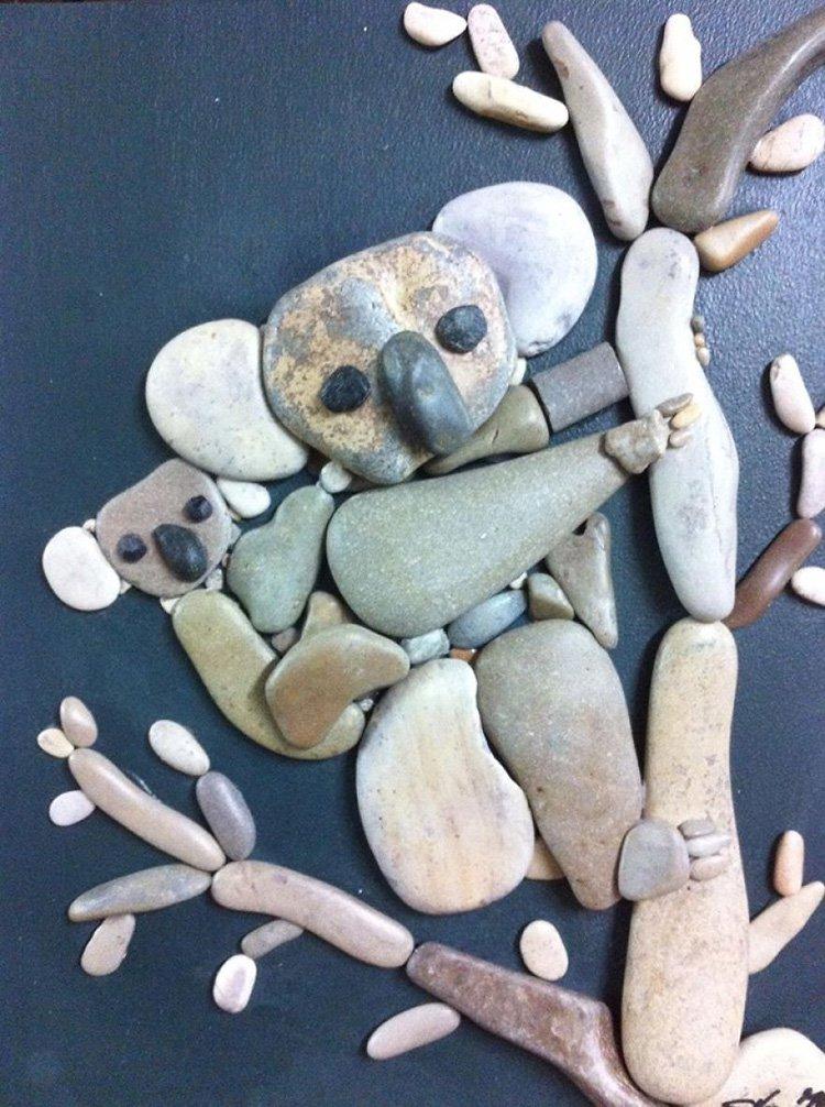 koala-stone-art