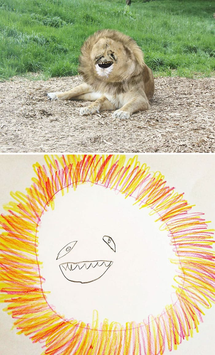 lion-kids-drawing-turned-into-reality