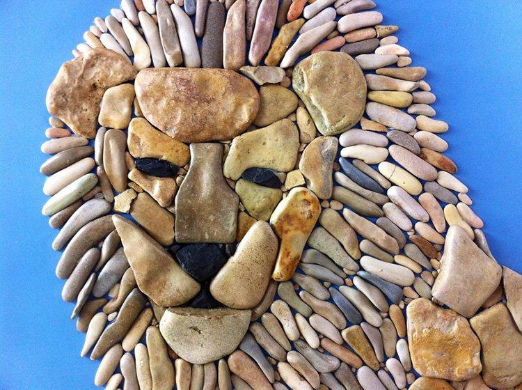 lion-stone-art