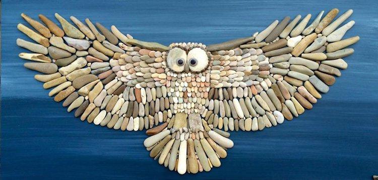 owl-stone-art