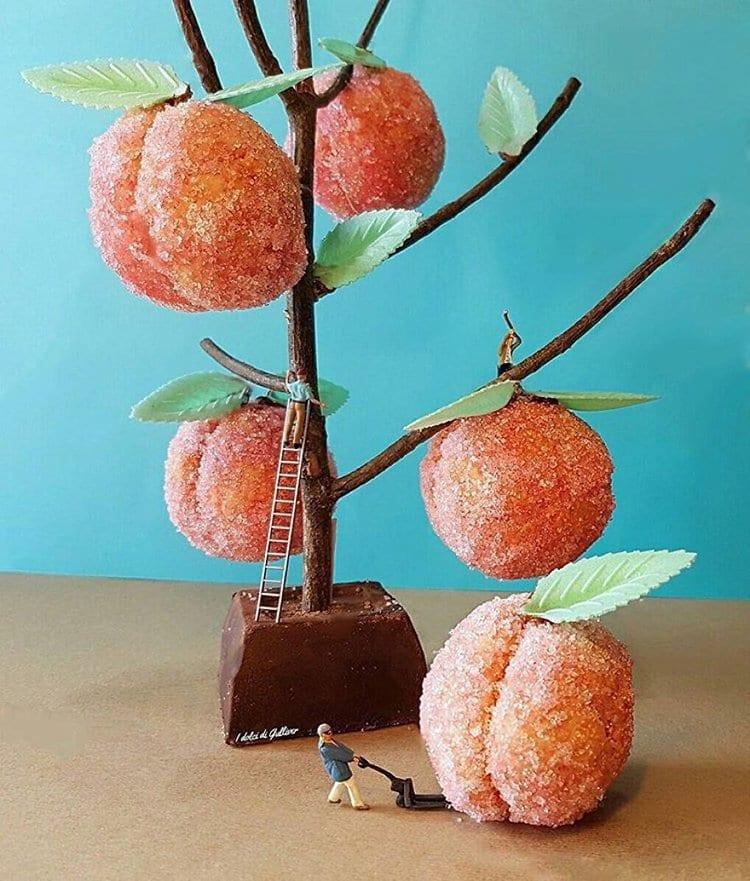 peach-tree-mini-world-dessert