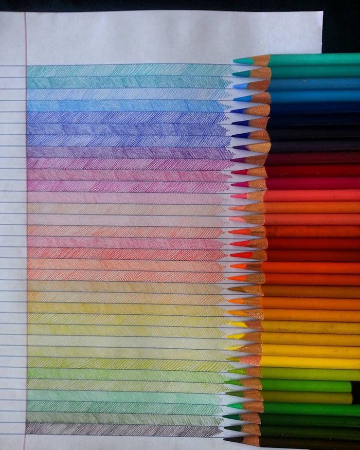 pencils-and-their-colors