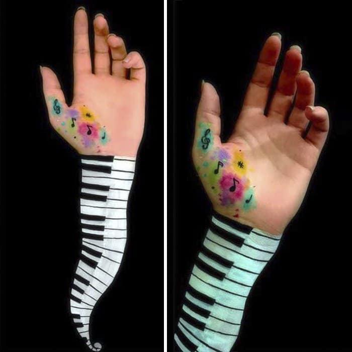 piano-keys-optical-illusion-on-arm