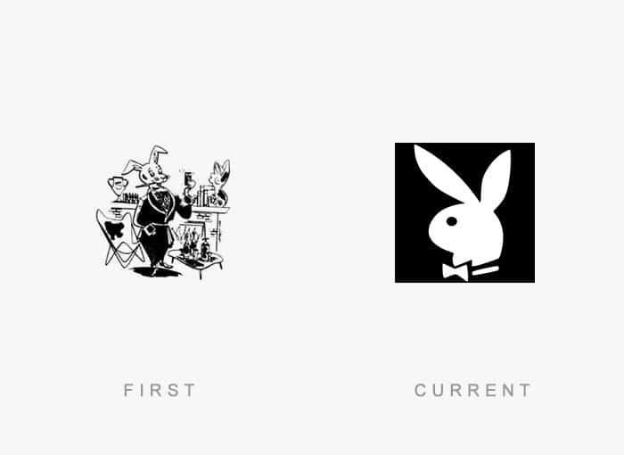 playboy-logo-then-vs-now