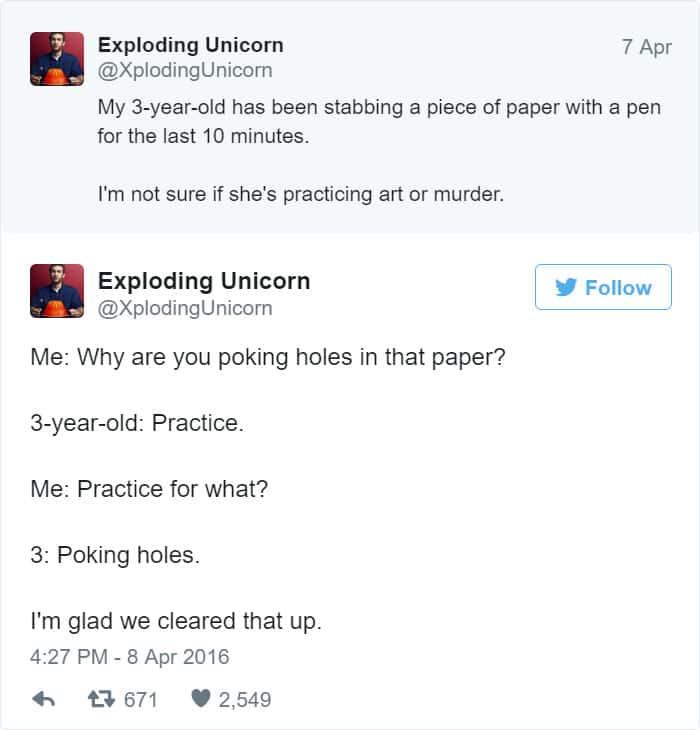 practice-poking-holes-tweet