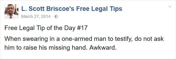 raise-missing-hand-legal-tip