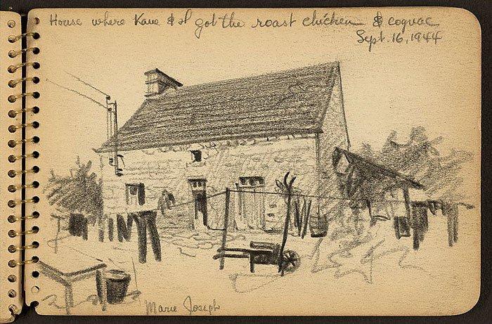 random-house-wwii-sketch