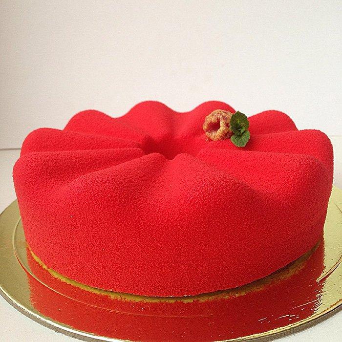 red-raspberry-cake