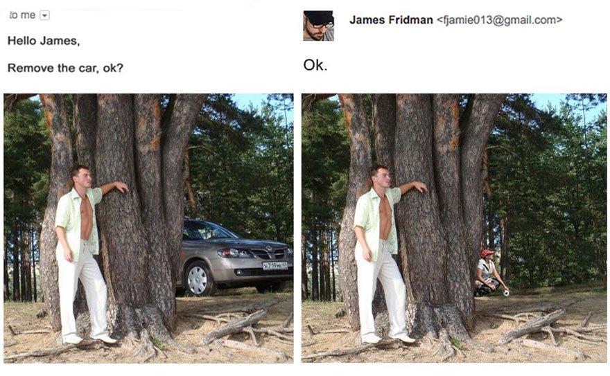 remove-the-car-james-fridman