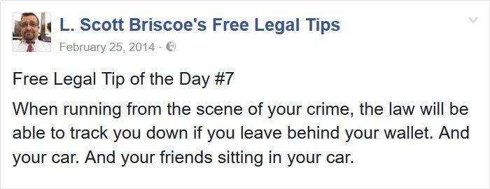 running-from-scene-of-crime-legal-tip