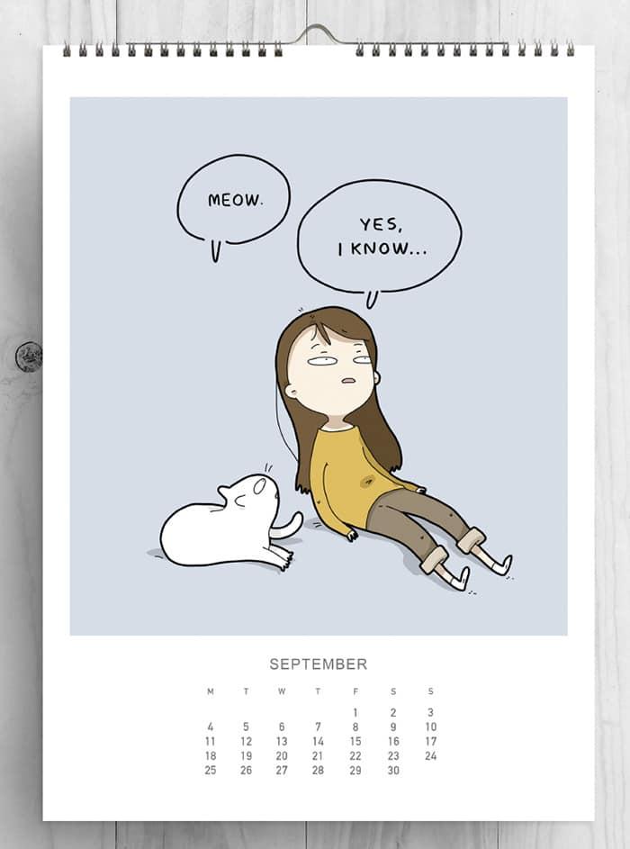 september-cat-calender-lingvistov