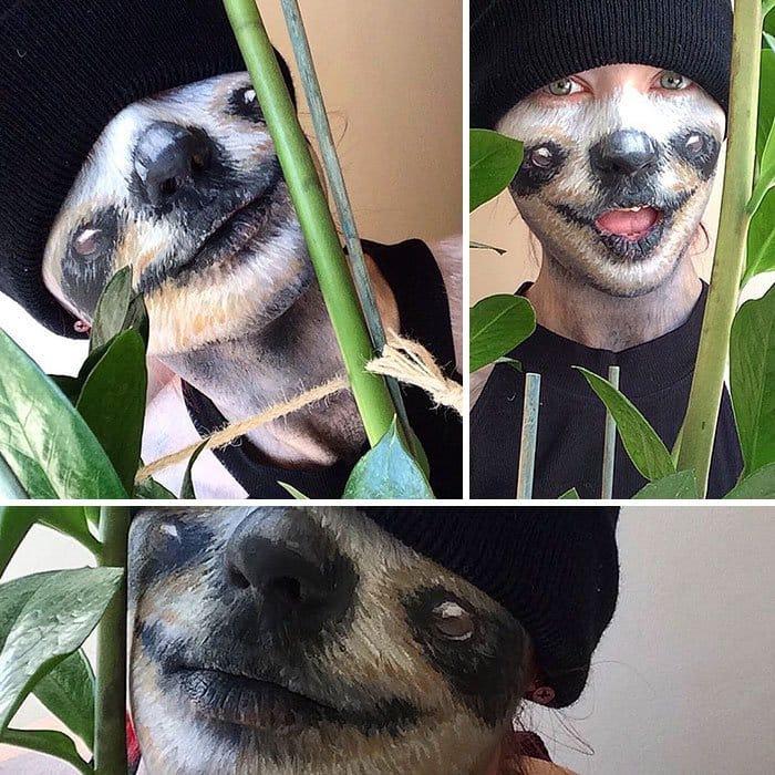 sloth-saida-mickeviciute
