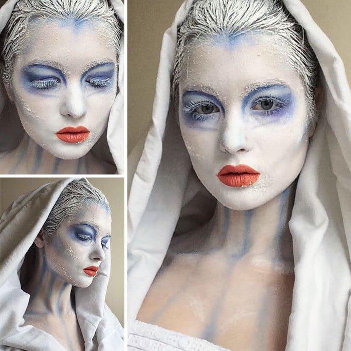 snow-queen-saida-mickeviciute