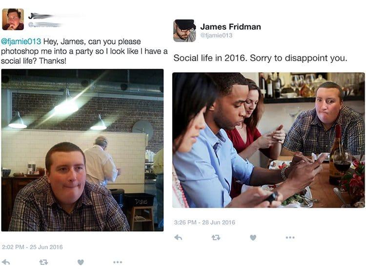 social-life-james-fridman