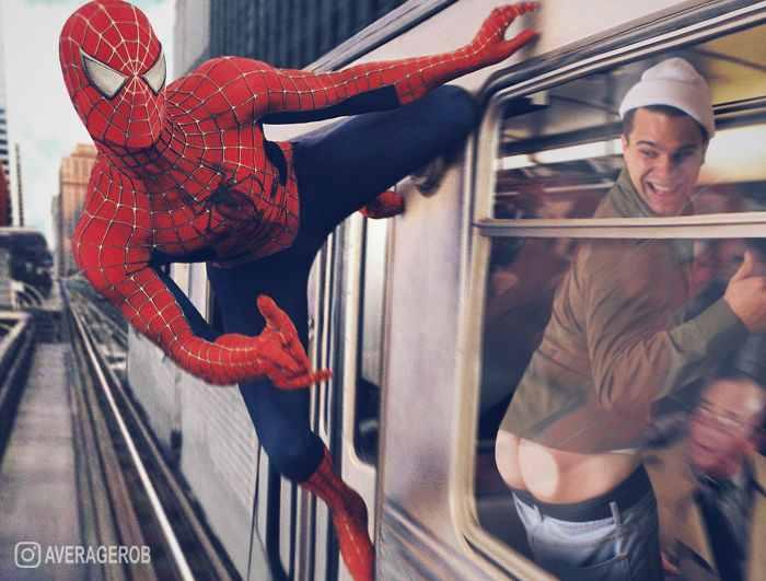 spiderman-flash-average-rob