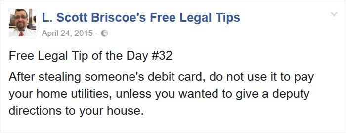 stealing-debit-card-legal-tip
