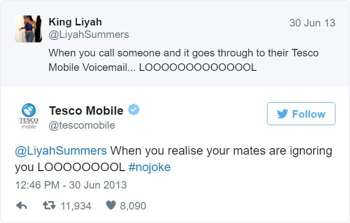 tesco-mobile-ignored-complaint-and-response