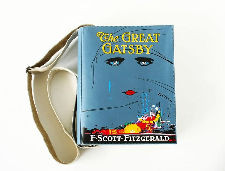 the-great-gatsby-book-themed-bag