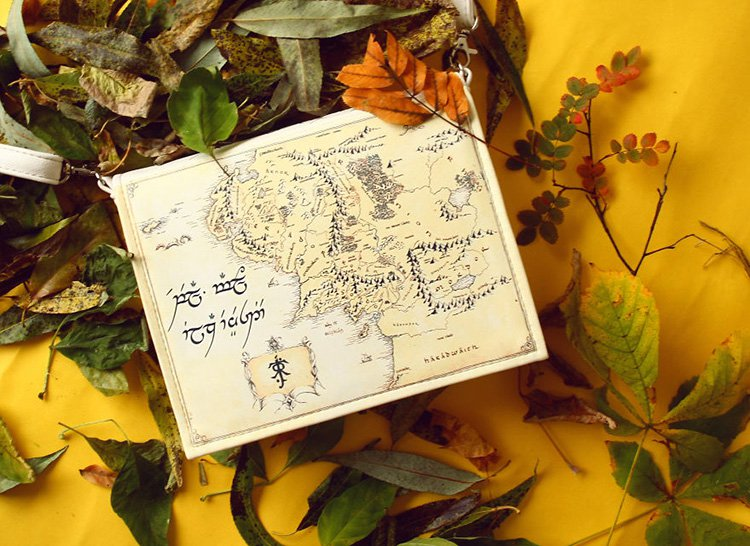 the-map-of-middle-earth-book-themed-bag