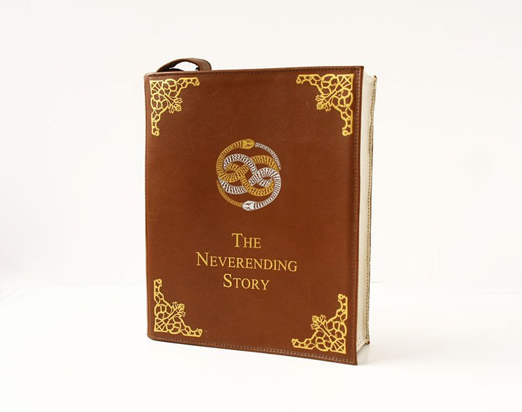 the-neverending-story-book-themed-bag