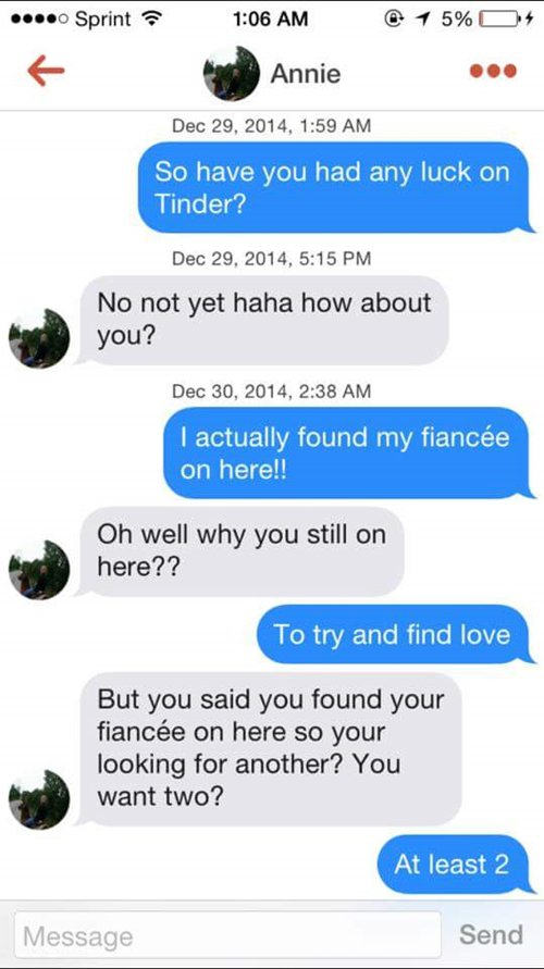 tinder-funnies-at-least-two-fiancees-good-to-have-a-backup